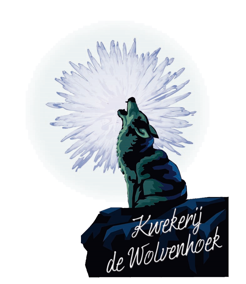 Wolvenhoek logo
